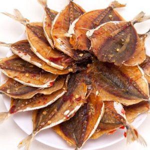Cá Chỉ Vàng Hà Nội